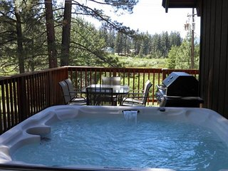 1700 Black Bart Meadow View Home - South Lake Tahoe vacation rentals