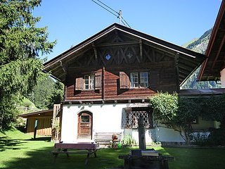 Comfortable 5 bedroom Farmhouse Barn in Ginzling - Ginzling vacation rentals