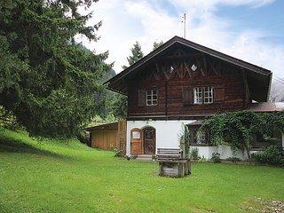 5 bedroom Villa in Ginzling, Zillertal, Austria : ref 2241533 - Ginzling vacation rentals