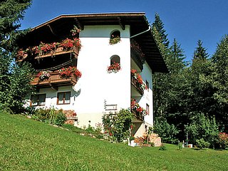 Nice 1 bedroom House in Oberau - Oberau vacation rentals