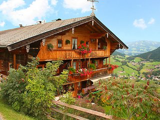 Beautiful 1 bedroom Farmhouse Barn in Niederau - Niederau vacation rentals