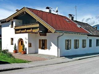 Sunny 2 bedroom House in Bad Häring - Bad Häring vacation rentals