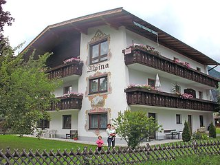Bright House with Internet Access and Television - Walchsee vacation rentals