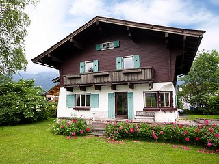 Sunny 5 bedroom Chalet in Kossen - Kossen vacation rentals