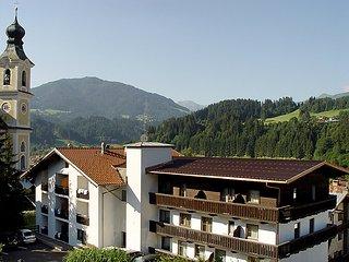 Bright 1 bedroom House in Hopfgarten - Hopfgarten vacation rentals