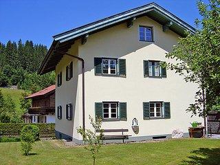 Sunny 4 bedroom House in Hopfgarten - Hopfgarten vacation rentals