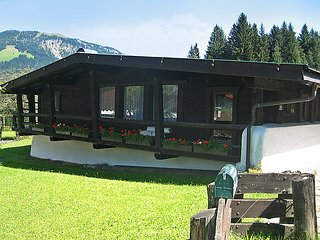 Comfortable 3 bedroom Farmhouse Barn in Saint Johann in Tirol - Saint Johann in Tirol vacation rentals