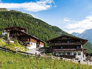 Grünwald Resort Sölden - Chalets #5808 - Solden vacation rentals