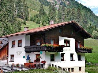 Beautiful 1 bedroom House in Ischgl - Ischgl vacation rentals