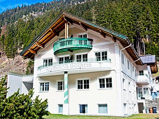 2 bedroom Apartment in Ischgl, Tyrol, Austria : ref 2295717 - Ischgl vacation rentals
