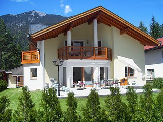 3 bedroom Villa in Reutte, Tyrol, Austria : ref 2295762 - Rieden vacation rentals