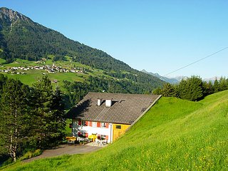 Sunny 2 bedroom Farmhouse Barn in Raggal - Raggal vacation rentals