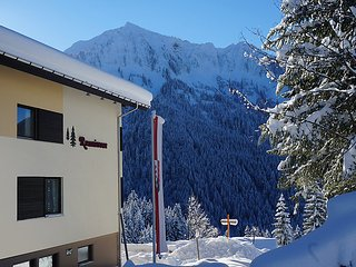 10 bedroom Villa in Laterns, Vorarlberg, Austria : ref 2235769 - Laterns vacation rentals