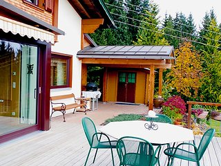Comfortable 4 bedroom Chalet in Egg - Egg vacation rentals