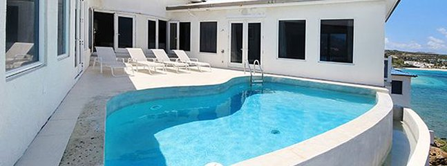 Villa Bliss 3 Bedroom SPECIAL OFFER - Image 1 - Dawn Beach - rentals
