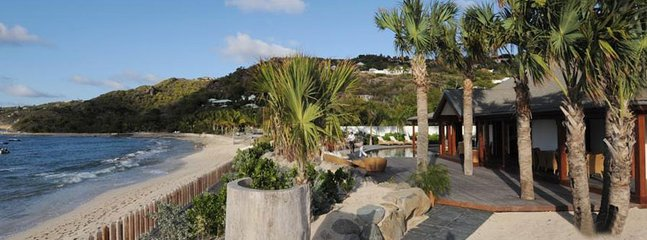 Villa La Plage 5 Bedroom SPECIAL OFFER - Lorient vacation rentals