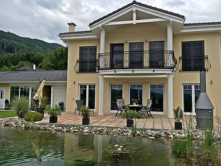 Sunny 1 bedroom House in Sankt Veit an der Glan - Sankt Veit an der Glan vacation rentals