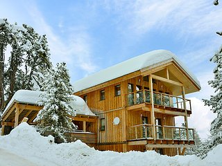 5 bedroom Villa in Turracher Hohe, Carinthia, Austria : ref 2235358 - Turracher Hohe vacation rentals