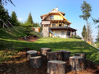 Comfortable 3 bedroom Chalet in Sirnitz-Sonnseite - Sirnitz-Sonnseite vacation rentals