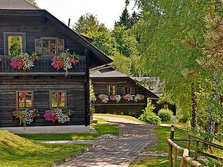 Perfect 2 bedroom Villa in Oberaichwald - Oberaichwald vacation rentals