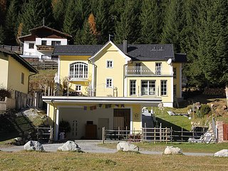 3 bedroom House with Internet Access in Mallnitz - Mallnitz vacation rentals