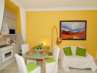 Lovely 1 bedroom House in Vienna City Center - Vienna City Center vacation rentals