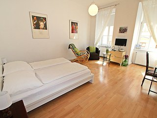 Sunny 1 bedroom House in Wieden - Wieden vacation rentals