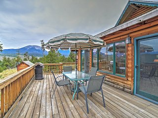 NEW! 3BR Silverthorne House w/Private Deck! - Silverthorne vacation rentals