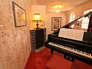 Wienerwald Villa mit Pool #6060 - Tullnerbach vacation rentals