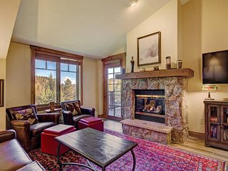 Mountain Thunder Lodge 1403 - Breckenridge vacation rentals
