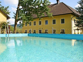 Sunny 2 bedroom Farmhouse Barn in Schlierbach - Schlierbach vacation rentals