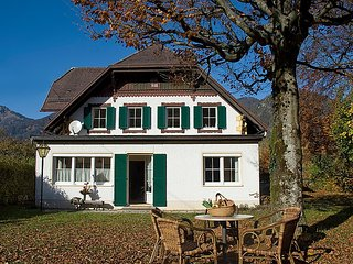 Comfortable 5 bedroom House in Bad Ischl - Bad Ischl vacation rentals