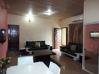 The Premier Apartments - Lagos vacation rentals