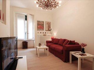 Modern 1bdr apt in great location - Milan vacation rentals