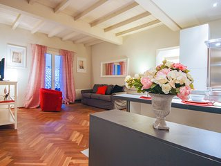 2 bedroom Apartment with A/C in Bologna - Bologna vacation rentals