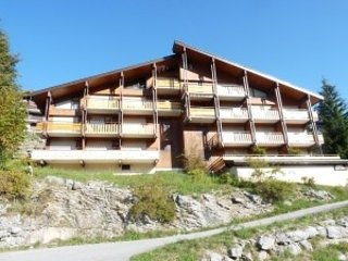 ETOILE DES NEIGES Studio + small bedroom 4 persons - Image 1 - Le Grand-Bornand - rentals
