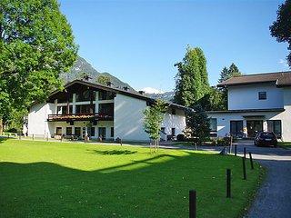 Sunny 1 bedroom House in Lofer - Lofer vacation rentals
