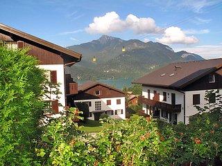 Sunny 2 bedroom House in Sankt Gilgen - Sankt Gilgen vacation rentals