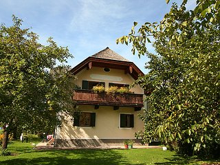 1 bedroom House with Balcony in Strobl - Strobl vacation rentals
