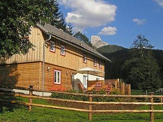 3 bedroom Villa in Sankt Martin am Tennengebirge, Salzburg, Austria : ref - Annaberg-Lungotz vacation rentals