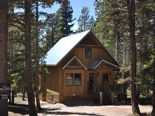 Whiskey Mountain Lodge - Newly Built Vacation Home! - Lead vacation rentals