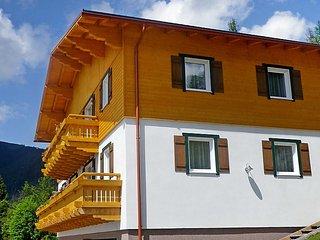 Bright 2 bedroom House in Eben im Pongau - Eben im Pongau vacation rentals