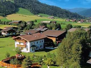 Nice 1 bedroom Cottage in Flachau - Flachau vacation rentals