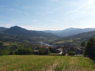 Agriturismo La terra dei castagni - Travo vacation rentals