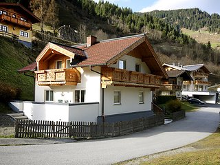 Sunny 2 bedroom House in Grossarl - Grossarl vacation rentals