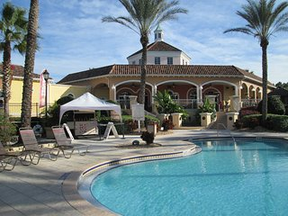 Townhome at Regal Palms, Resort, WiFi, Disney/Golf - Davenport vacation rentals