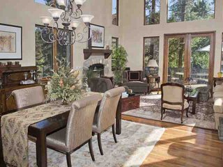 Luxury Mtn Living Home, Quiet Culdesac, Close to Vail, Great location Summer - Vail vacation rentals