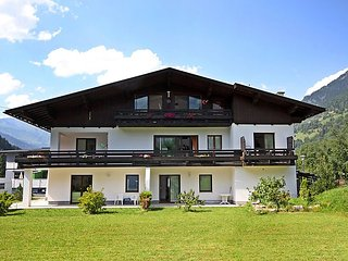 Comfortable House with Internet Access and Television - Bad Gastein vacation rentals