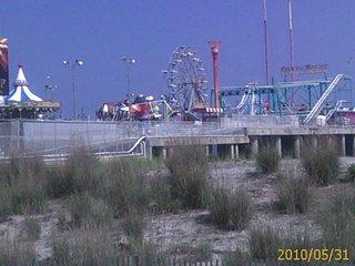 Atlantic City - Atlantic City vacation rentals