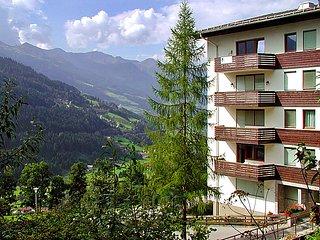 Beautiful 1 bedroom House in Bad Gastein - Bad Gastein vacation rentals
